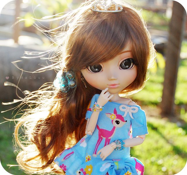 sweet dolls paula