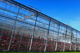 industrial greenhouse plans