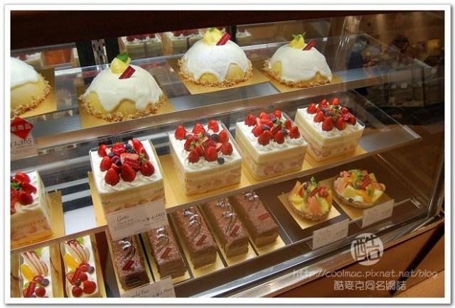 堂岛蛋糕卷