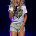 Rita Ora performs at The Girl Guides Big Gig, Birmingham, England, 31.03.12