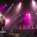 Noah and the Whale at Park Life Festival, Manchester, England 09-06-2012