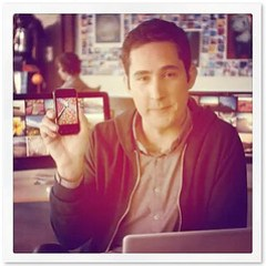 Kevin Systrom - Instagram CEO