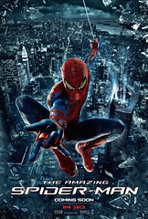 7133411327 94ff470bde m The Amazing Spider Man    on the big screen or on your wall.