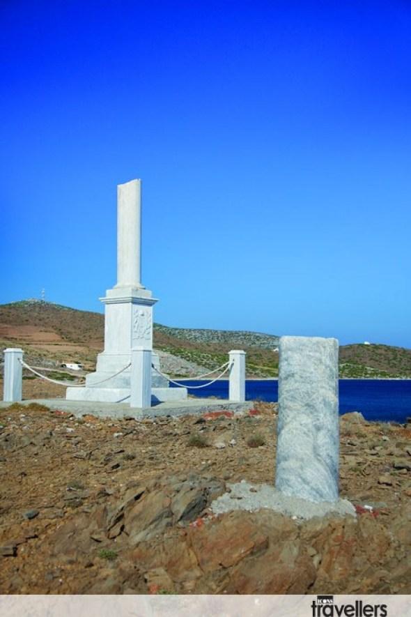 Μια όμορφη νησιώτισσα πλέει ανάμεσα στις Κυκλάδες και τα Δωδεκάνησα! Ώρα να την γνωρίσουμε!