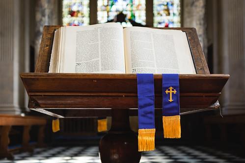 Pembroke Chapel Bible