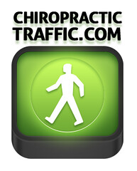 Chiropractic Traffic App Icon  &lt;a style=&quot;font-size:0.8em;&quot; href=&quot;http://www.flickr.com/photos/10555280@N08/6593336285/&quot; target=&quot;_blank&quot;&gt;View on Flickr&lt;/a&gt;