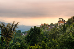 """Sunset sur Munduk ....Look at my album on Bali • <a style=""""font-size:0.8em;"""" href=""""http://www.flickr.com/photos/48563015@N07/27098726175/"""" target=""""_blank"""">View on Flickr</a>"""