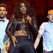 Alexandra Burke performs at The Girl Guides Big Gig, Birmingham, England, 31.03.12