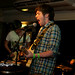 Patterns Performs at Dot to Dot Festival, Nottingham, England 03-06-2012