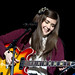 Charlene Soraia performs at The Girl Guides Big Gig, Birmingham, England, 31.03.12