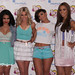 The Saturdays at The Girl Guides Big Gig 2012 Photocall, Birmingham, England 31.03.12