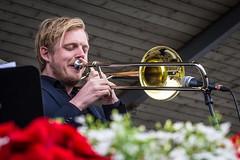 Arvid Ingberg - Norrbotten Big Band