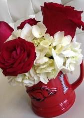 Graduation Flowers - Shirley's Flowers & Gifts, Inc., Rogers, Ark.