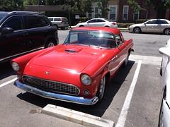 Old Thunderbird