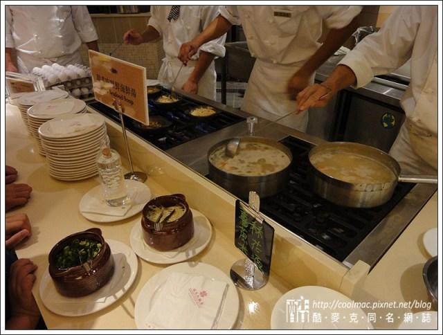 9514655385 ff273ea6c1 o 台中吃到飽推薦 在廣三SOGO的漢來海港餐廳,精緻度還好價位略貴