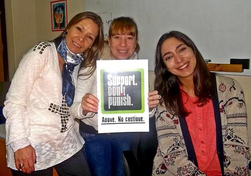 Mendoza local govmt Argentina 1
