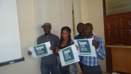 Psychology students Ghana (9)