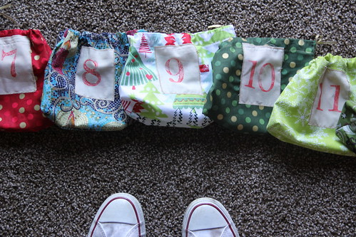 December crafting