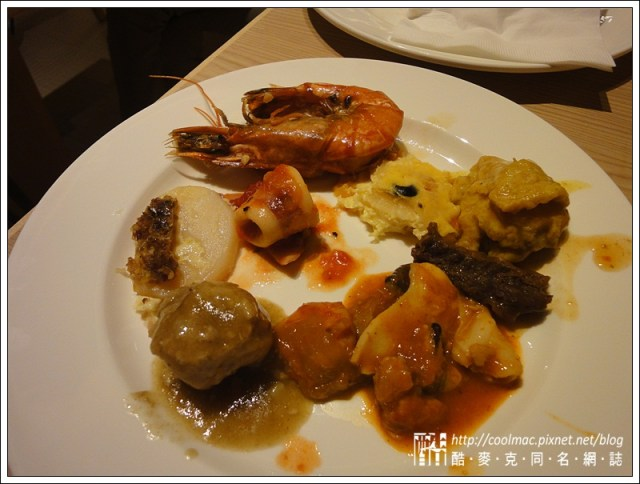 9517441534 1422592269 o 台中吃到飽推薦 在廣三SOGO的漢來海港餐廳,精緻度還好價位略貴