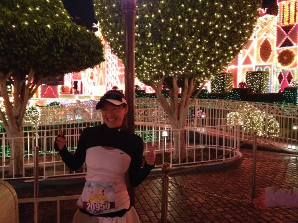 runDisney Tinker Bell 10K & Kids Races