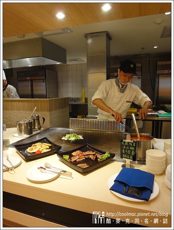 9517444198 785bc37d54 o 台中吃到飽推薦 在廣三SOGO的漢來海港餐廳,精緻度還好價位略貴