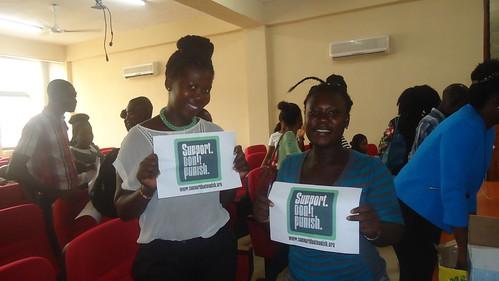 Psychology students Ghana (13)