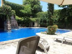 Mayan Hotel 2