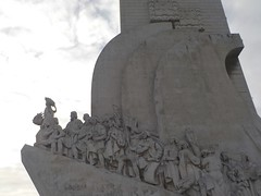 Monument découvertes Lisboa