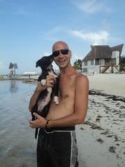 Diablo at the Beach 5