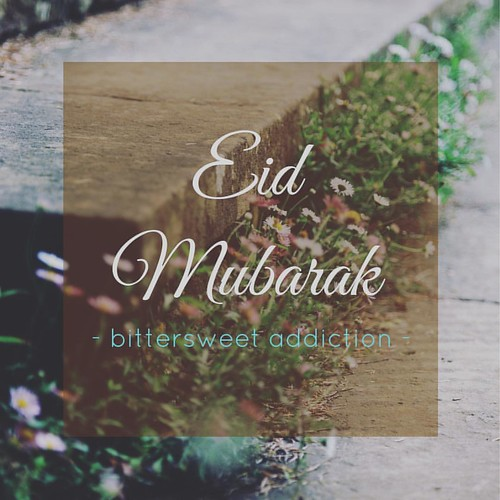 Selamat Hari Raya!! #raya2016 #eidmubarak #selamathariraya #eid2016 #kotabharu #kelantan #bittersweetaddiction