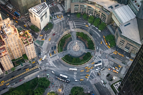 Colombus Circle
