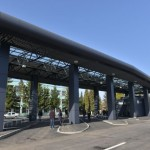 A fost inaugurat al doilea terminal RAT