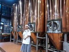 Alexander Keiths Brewery