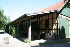 Drüggelter Kapelle und Hof