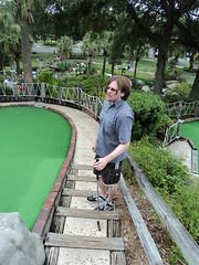 Pirates Cove Golf 3
