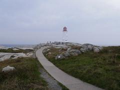 Peggys Cove- Lighthouse 2