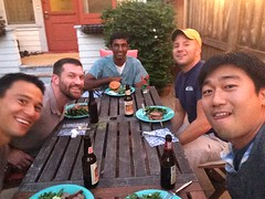 Pgy3 bbq
