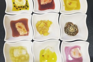 台北食記|甘味處日式烤麻糬餅屋;口味超多的日式烤麻糬! – 士林麻糬 / 麻糬專賣店 / 日式甜點