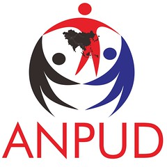ANPUD logo