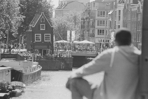 Amsterdam analog 2