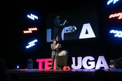 Evan White @ TEDxUGA 2019: Amplify
