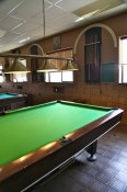 East side Billiards