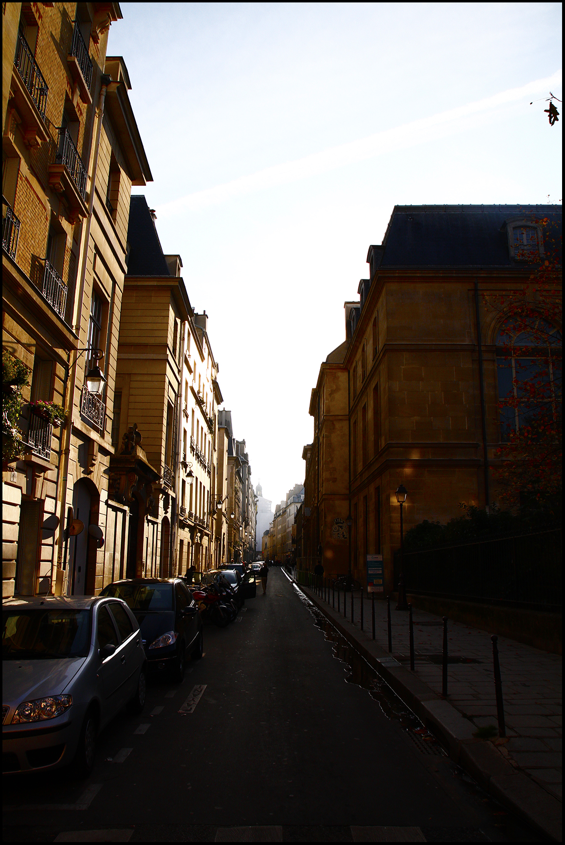 Tuukka13 - The Sunny Streets and Walls of Paris 11-2011 - 3