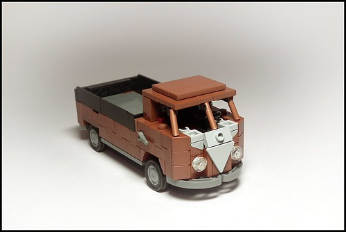 VW Type 2 Pick-up