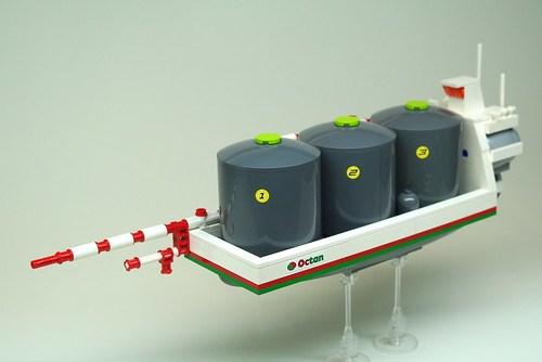 Octan Multitanker (1)