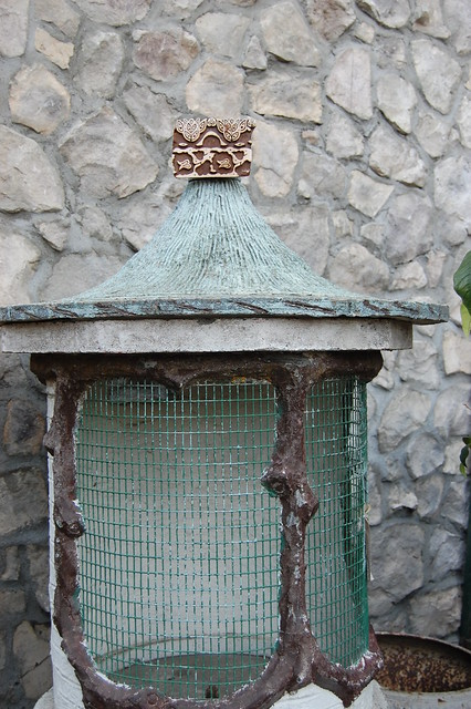 Biggie Birdcage