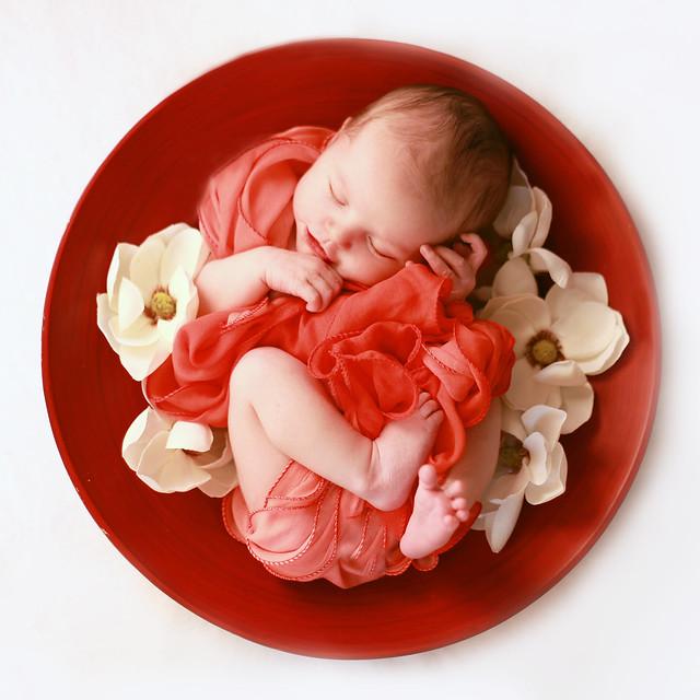 "Beautiful Baby ""N"""