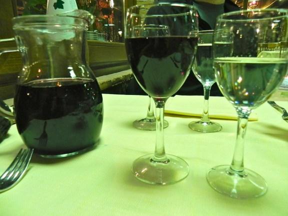 Roman Wine