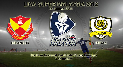 6679816711 f143aa6fe2 Selangor vs Perak | Liga Super Malaysia 2012 | Live Results
