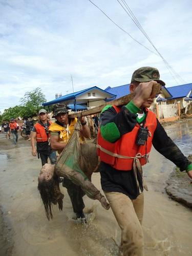 Storm Sendong - Iligan City